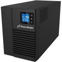 POWERWALKER UPS VI 1000T/HID(PS) (10121008) 1000 VA Line Interactive