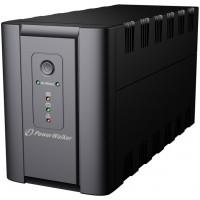 POWERWALKER UPS VI-1200 SH Schuko(PS) (10120050) 1200 VA Line Interactive