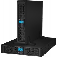 POWERWALKER UPS VI 2000RT HID(PS) (10120028) 2000VA Line Interactive Rackmount/Tower Version
