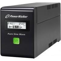 POWERWALKER UPS VI 800 SW(PS) (10120080) 800 VA Line Interactive
