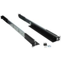 PULSAR ARAS1000 ARAD rails dedicated for RACK19 cabinets - 1000mm depth