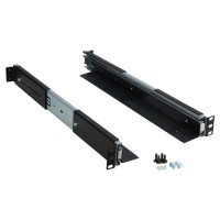 PULSAR ARAS600 ARAD rails dedicated for RACK19 cabinets - 600mm depth