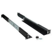 PULSAR ARAS800 ARAD rails dedicated for RACK19 cabinets - 800mm depth
