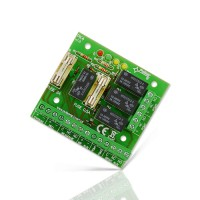 PULSAR AWZ515 Relay module PK4