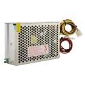 PULSAR PSB-502418 PSB 27,6V/1,8A Εσώκλειστο τροφοδοτικό με φόρτιση