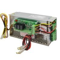 PULSAR PSBOC1001270 PSBOC 13.8V/7A/OC εσώκλειστο παλμοτροφοδοτικό με φόρτιση με τεχνικές εξόδους