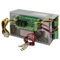 PULSAR PSBOC1552455 PSBOC 27,6V/5,5A/OC εσώκλειστο παλμοτροφοδοτικό με φόρτιση με τεχνικές εξόδους