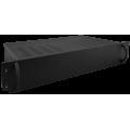 PULSAR ARAD2S RACK κυτίο 2U/270mm universal για τις καμπίνες RACK 19