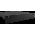 "PULSAR ARAD2 RACK κυτίο 2U/400mm universal για τις καμπίνες RACK 19"""