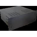 "PULSAR ARAD4 RACK 4U/400mm universal enclosure for RACK 19"" two-level cabinets"