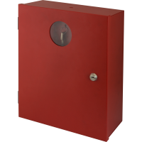PULSAR AWO676 The fire safety instructions box