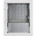 PULSAR AWO801C The TOM-1C residential telecommunication (multimedia) enclosure