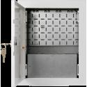 PULSAR AWO801Z The TOM-1Z residential telecommunication (multimedia) enclosure