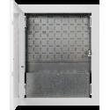 PULSAR AWO802C The TOM-2C residential telecommunication (multimedia) enclosure