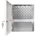 PULSAR AWO804Z The TOM4Z Surface-mounted residential telecommunication (multimedia) enclosures