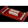 PULSAR AWOP-225PR  2x2,5 mm2 κουτί διακλάδωσης