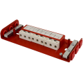 PULSAR AWOP-325PR 3x2,5mm2 κουτί διακλάδωσης
