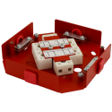 PULSAR AWOP-425SR 4x2,5mm2 κουτί διακλάδωσης