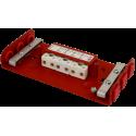 PULSAR AWOZ-125P1A Κουτί διακλάδωσης για καλώδια με 1A ασφάλεια