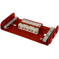 PULSAR AWOZ-125P Κουτί διακλάδωσης για καλώδια με 0,375A ασφάλεια