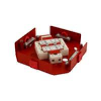 PULSAR AWOZ-225S Κουτί διακλάδωσης για καλώδια με 2x0,375A ασφάλεια