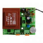 CCTV modules DCDC power converters