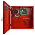 PULSAR EN54-3A17LCD EN54 27,6V/3A/2x17Ah/LCD τροφοδοτικό για συστήματα πυρανίχνευσης