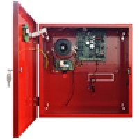 PULSAR EN54-5A40 EN54 27,6V/5A/2x40Ah τροφοδοτικό για συστήματα πυρανίχνευσης