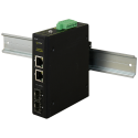 PULSAR ISFG42 Industrial switch ISFG42 (2xPoE, 2xSFP)