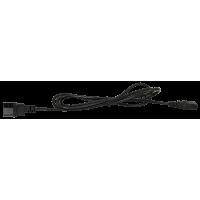 PULSAR PSD16 Cable 230VAC 3x0,5mm2, 2m, IEC C14, IEC C13