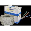 PULSAR PU-NC201 Twisted pair wire, U/UTP, cat 5e, 24AWG, Cu, Eca, 305m (inside)