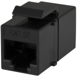 PULSAR RJ45/5U-K PACK (25τμχ/pack) UTP Cat. 5e, RJ45 Keystone adapter