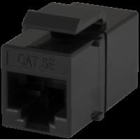 PULSAR RJ45/5U-K PACK UTP Cat. 5e, RJ45 Keystone adapter