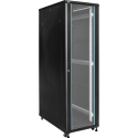 PULSAR RS4261 42U RACK cabinet, floor standing, ready-to-assemble 600x1000