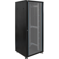 PULSAR RS4288 42U RACK server cabinet, floor standing, ready-to-assemble 800x800