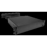 PULSAR ARAD-S2  -  Enclosure Security 2U for RACK19 cabinets 24 lines