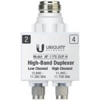 UBIQUITI AF-11FX-DUP-H Ubiquiti Duplexer for airFiber 11FX-H, High Band
