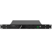 UBIQUITI DC Power Supply for Powering EdgePoint Units, Supports AC/DC and DC/DC PSU Modules