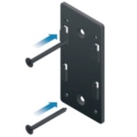 UBIQUITI POE-WM-1 Convenient Wall-Mounting for POE-24-24W and POE-24-24W-G