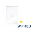 UBIQUITI UAP-AC-IW-5 Ubiquiti UniFi UAP-AC In-wall 5-pack