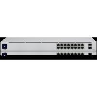 UBIQUITI USW-16-PoE UniFi Switch 16 PoE