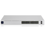 UBIQUITI USW-Pro-24-POE UniFi Gen2 Switch Pro 24 port PoE