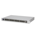 UBIQUITI USW-Pro-48 UniFi Gen2 Switch Pro 48 port