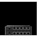 UBIQUITI ER-X-SFP EdgeRouter X SFP, 5x GLAN, 1x SFP WAN