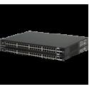 UBIQUITI ES-48-LITE EdgeSwitch ES-48-Lite - 48x GLAN, 2x SFP, 2x SFP+ (Non-PoE Model)
