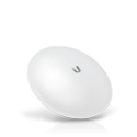 UBIQUITI NBE-M5-16 NanoBeam M5-16 Outdoor 5 GHz, 802.11a/n, 1x10/100BaseT LAN, dual antena 16 dBi