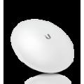 UBIQUITI NBE-M5-19 NanoBeam M5-19 Outdoor 5 GHz, 802.11a/n, 1x10/100BaseT LAN, dual antena 19 dB