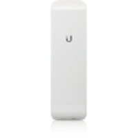 UBIQUITI NSM2 NanoStation M2, 10dBi antenna, outdoor MIMO 2,4GHz, AirMax Station