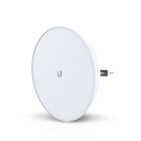 UBIQUITI PBE-5AC-400-ISO PowerBeam5 AC ISO 400mm, outdoor, 5GHz AC, 2x 25dBi, Gigabit LAN, AirMAX AC ISO