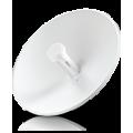 UBIQUITI PBE-M5-400 PowerBeam M5 400mm, outdoor, 5GHz MIMO, 2x 25dBi, Gigabit LAN, AirMAX